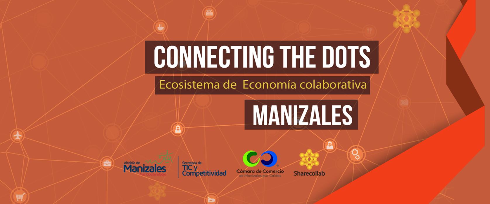 Ecosistema Economia Colaborativa – Manizales